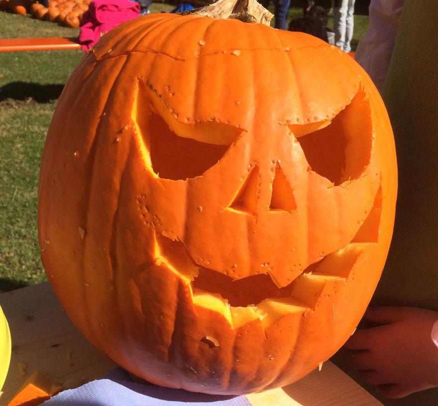 Halloween a Rovereto